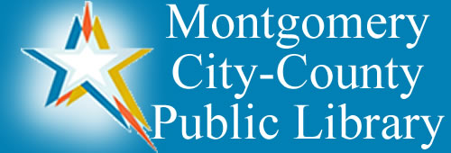 Montgomery County Library Hours Christmas 2020 Montgomery City County Public Library
